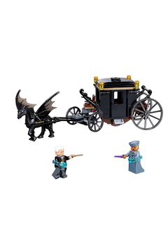 LEGO Grindelwald's Escape - Product List Image