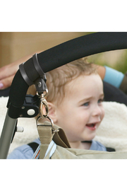 JJ Cole Grips Stroller Attachments - Product Mini Image