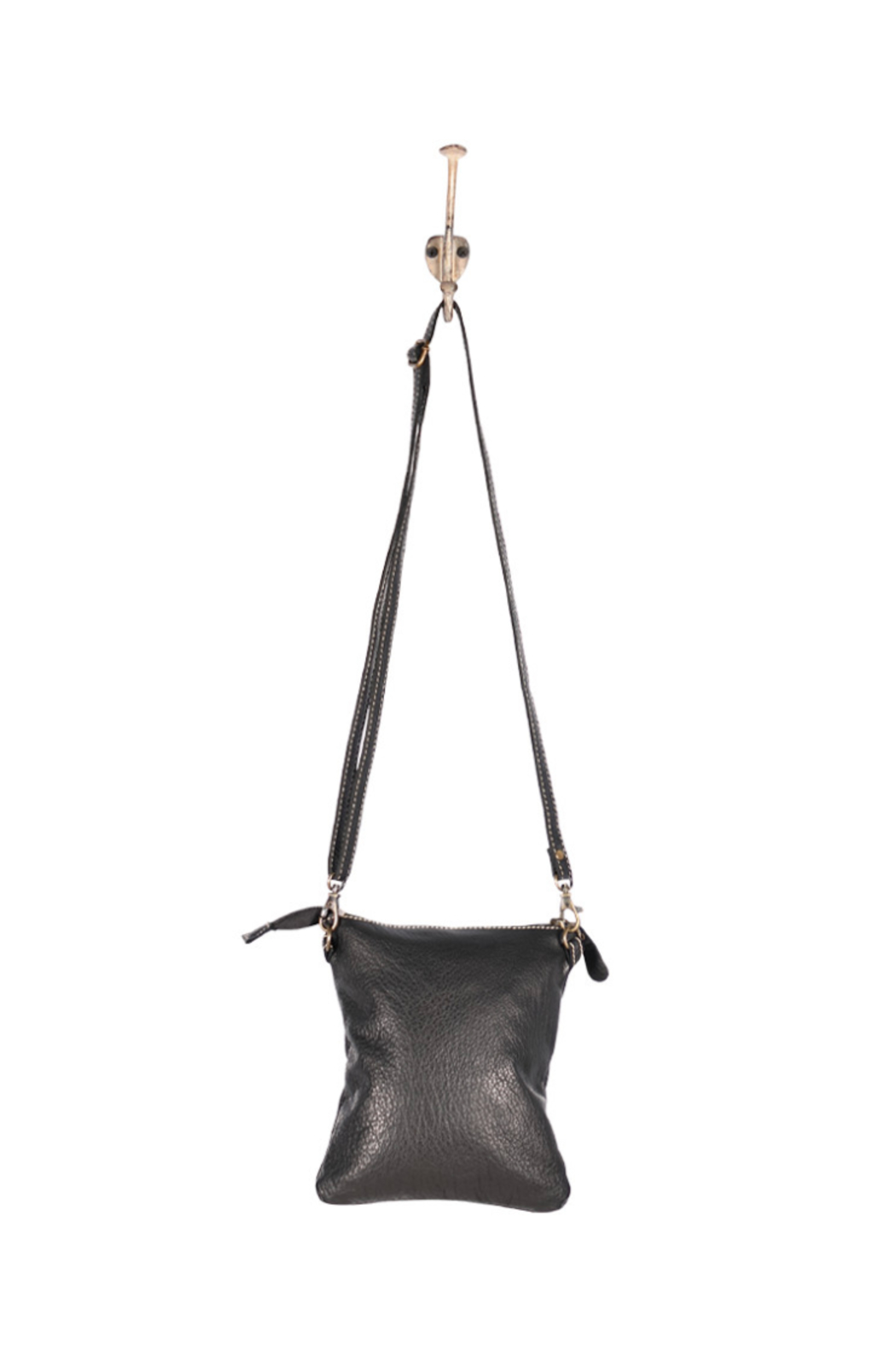 Myra Bags Gristly Charm Crossbody - Front Full Image