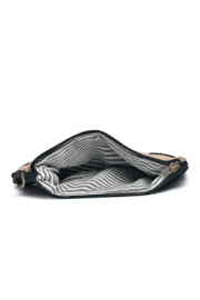 Cott N Curls Grizzly Bear Wristlet - Other