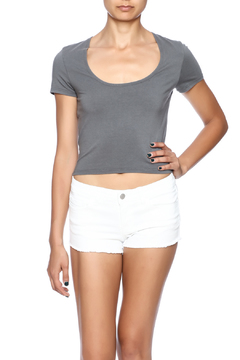 Shoptiques Product: Cropped Tee