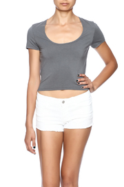 Groceries Apparel Cropped Tee - Product Mini Image