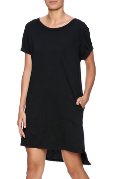 Groceries Apparel Dylan Tee Dress - Product List Image