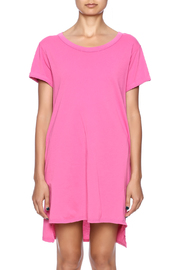Groceries Apparel Sally Tee Dress - Side cropped