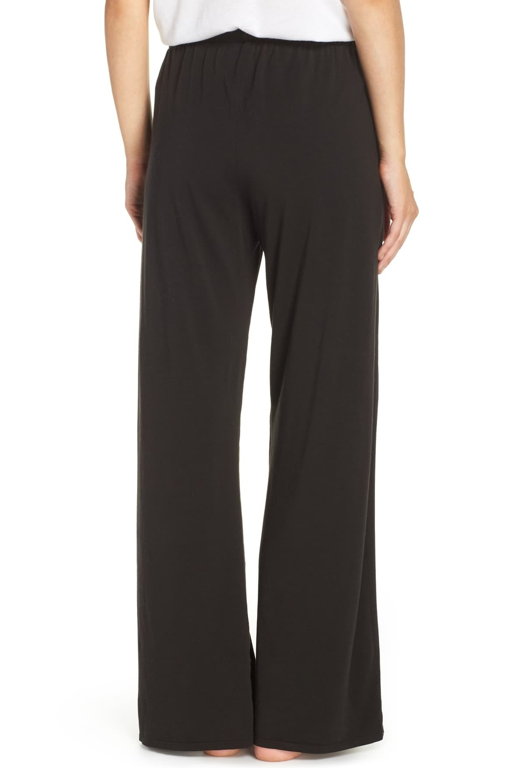 Groceries Apparel Winslet Pajama Pant - Front Full Image