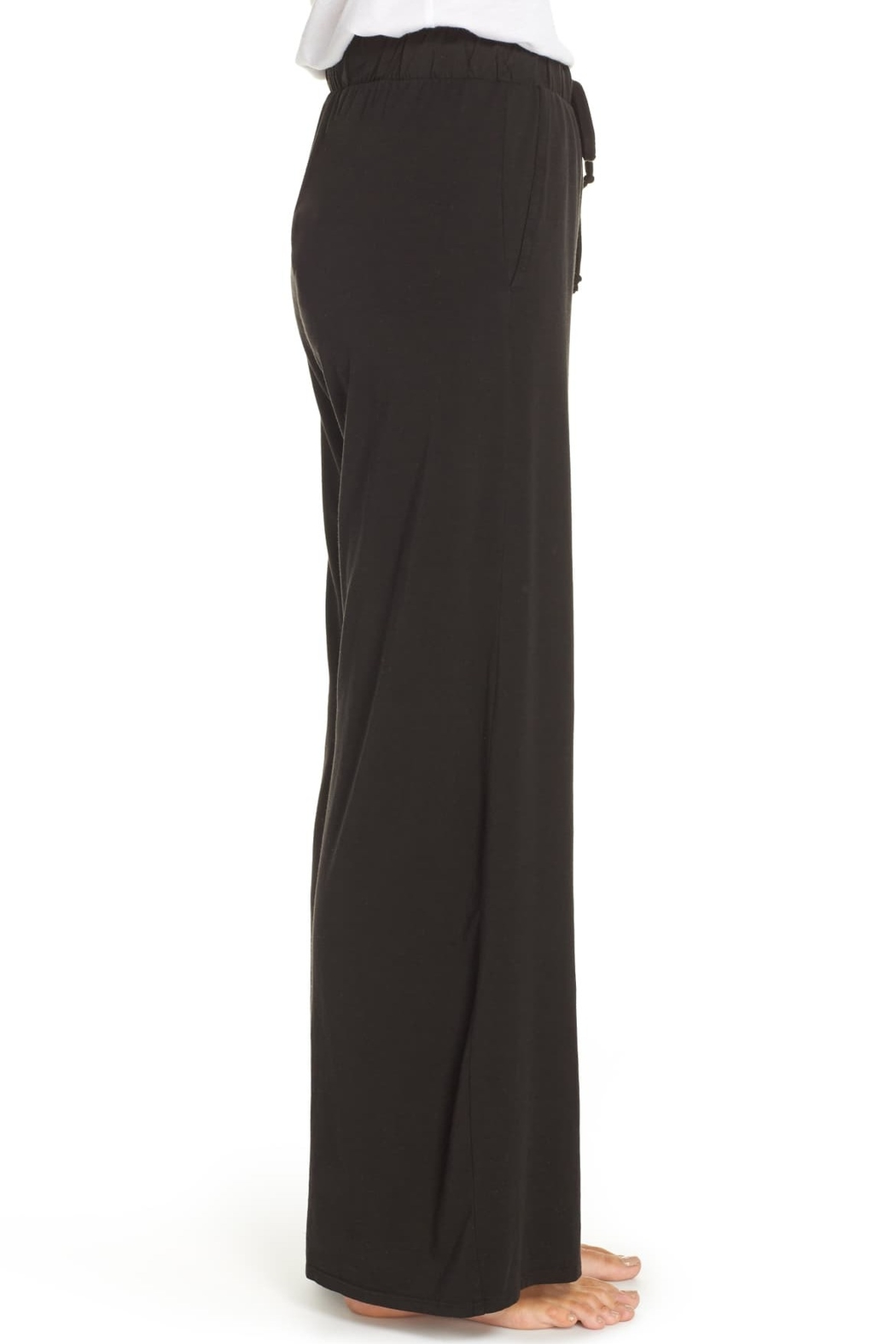 Groceries Apparel Winslet Pajama Pant - Side Cropped Image