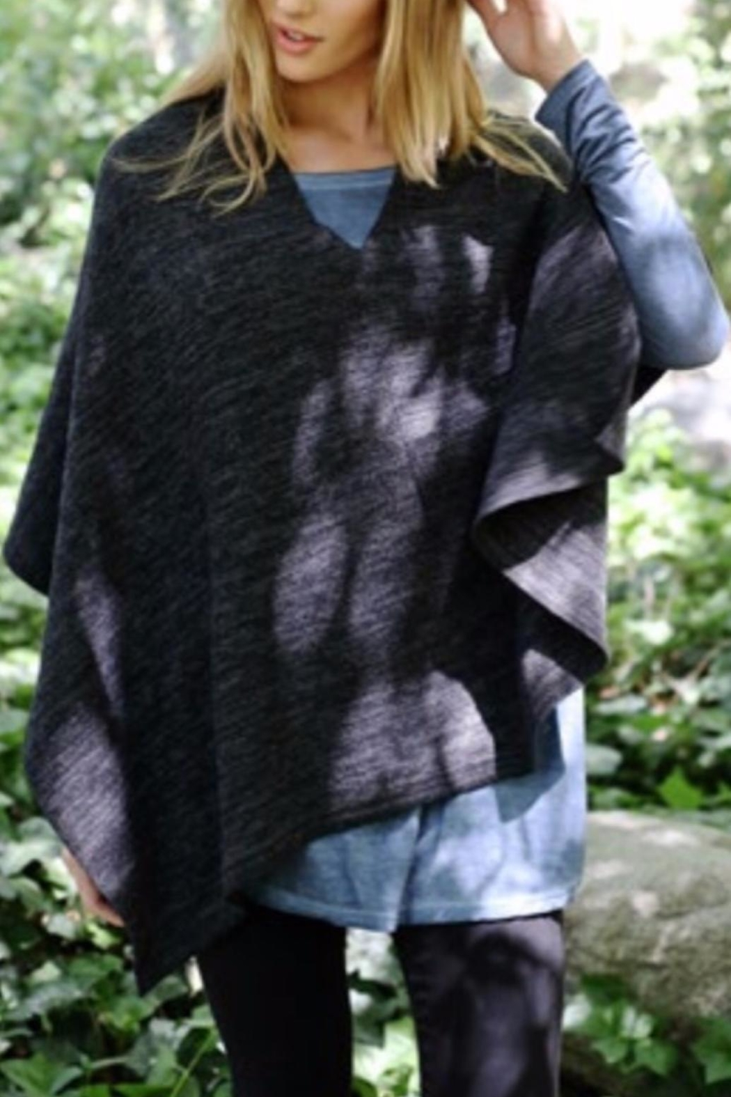 Groceries Apparel Alexis Cape - Front Cropped Image
