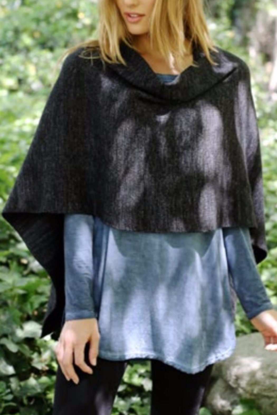 Groceries Apparel Alexis Cape - Side Cropped Image