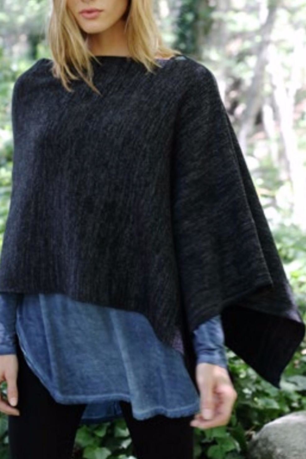 Groceries Apparel Alexis Cape - Front Full Image