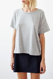 Groceries Apparel Dropbox Tee - Front cropped