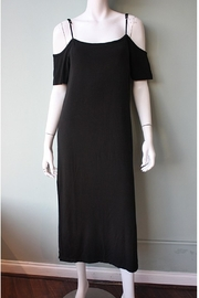 Groceries Apparel Oolong Dress - Front full body