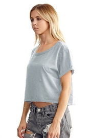 Groceries Apparel Organic Cotton Georgia Crop - Front cropped