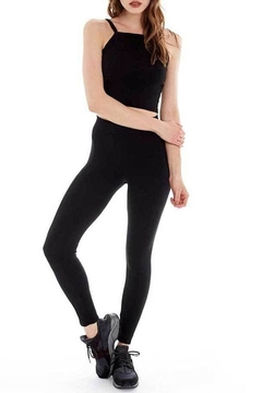 Groceries Apparel Seam Front Leggings - Product List Image