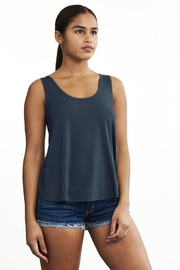 Groceries Apparel Swing Tank - Front cropped