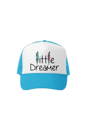 Grom Squad Little Dreamer Hat - Product Mini Image