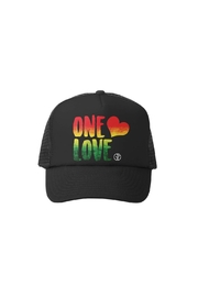 Grom Squad One Love Hat - Product Mini Image