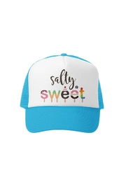 Grom Squad Salty Sweet Hat - Product Mini Image