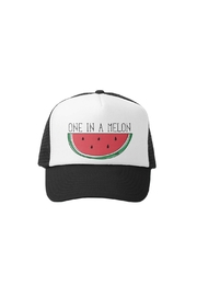 Grom Squad Watermelon Hat - Product Mini Image