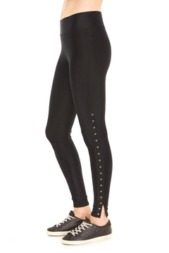 Terez Grommet Leggings - Alternate List Image