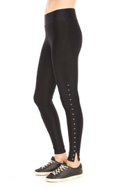 Terez Grommet Leggings - Product Mini Image