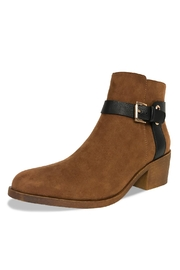 Groove Footwear Cadence Bootie - Front cropped