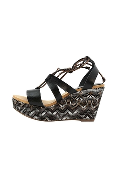 Shoptiques Product: Lyn Wedge Sandal
