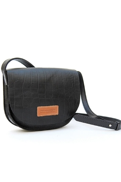 Shoptiques Product: Groovy Cross-Body Bag
