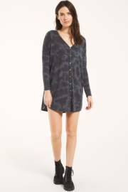 z supply Grove Thermal Dress - Front full body