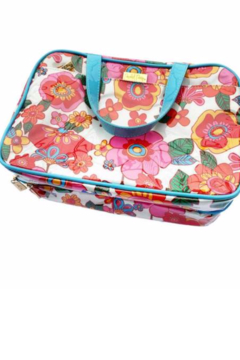 Packed Party Grow Girl Cosmetic Bag - Alternate List Image