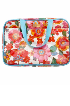 Shoptiques Product: Grow Girl Cosmetic Bag