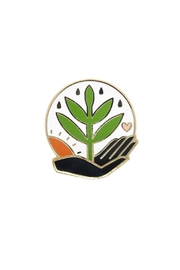 Worthwhile Paper Grow Nature Pin - Product Mini Image