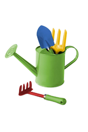 Hearthsong Grow With Me Watering Cand And Garden Tools - Product Mini Image