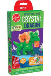 Klutz Grow Your Own Crystal - Product Mini Image