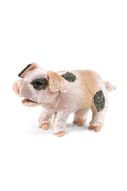 Folkmanis Grunting Pig Puppet - Product Mini Image