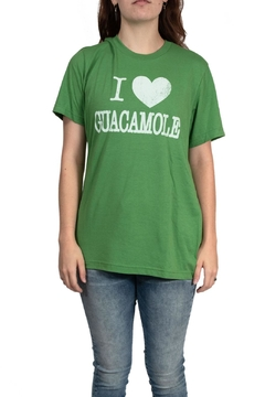 Project Chane Guacamole Tee - Product List Image