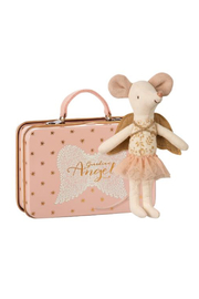 Maileg Guardian Angel In Suitcase - Product Mini Image