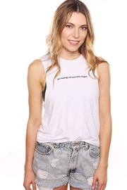 House of Tens  Guardian Angels Tank - Front full body