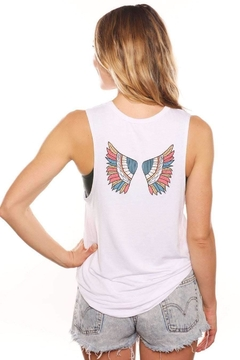 House of Tens  Guardian Angels Tank - Product List Image