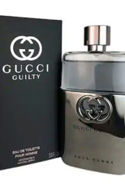 NICHE MARKETING GUCCI GUILTY - Front cropped