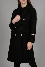 Molly Bracken Gucci Inspired Coat - Product Mini Image