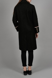 Molly Bracken Gucci Inspired Coat - Other