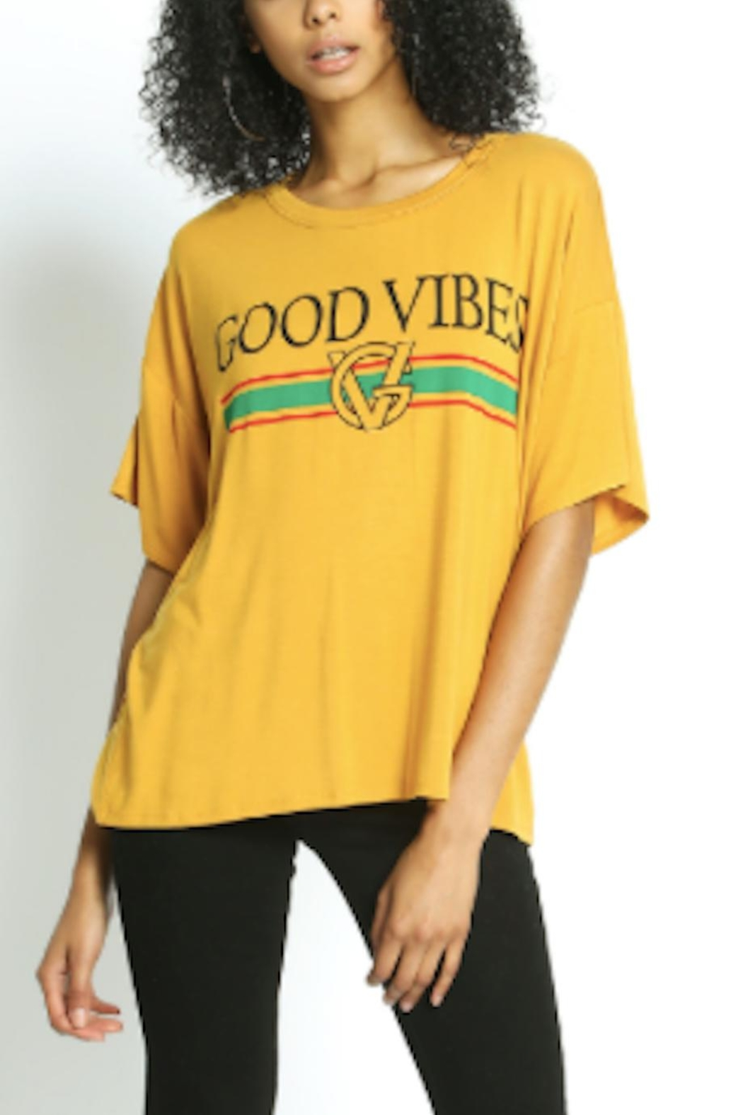da9a8a913 Sans Souci Gucci Vibes from Nashville by The Trunk — Shoptiques