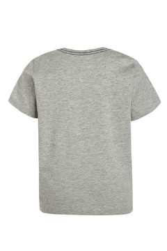 Guess California Grey Top - Alternate List Image