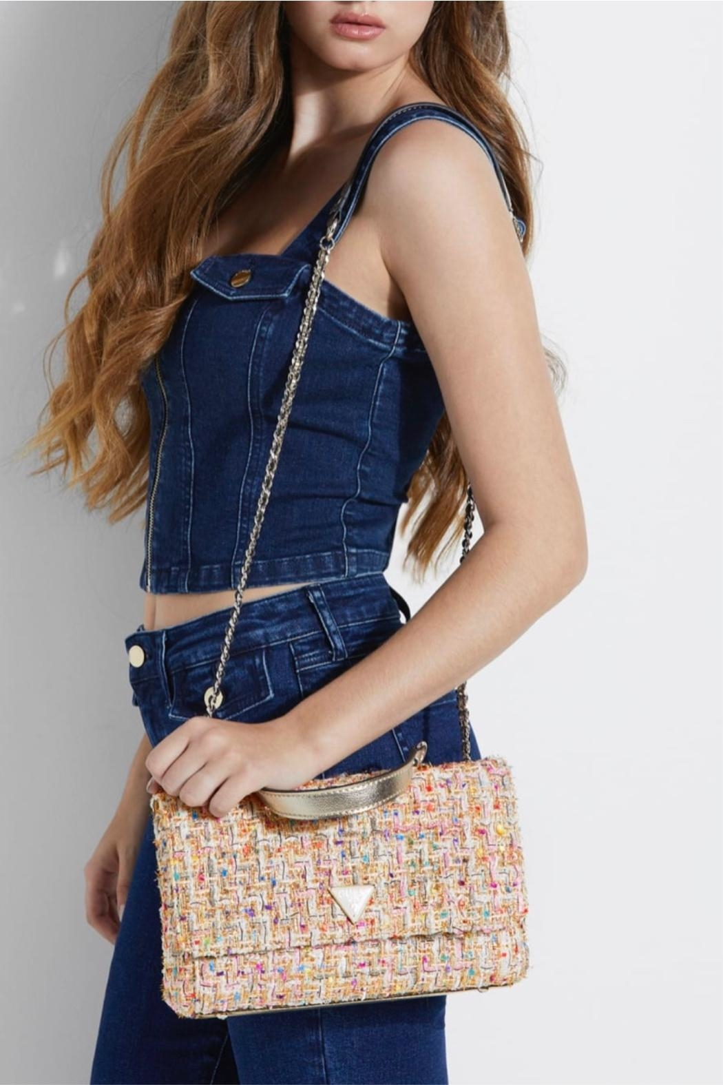 Guess Cessily Crossbody - Front Full Image