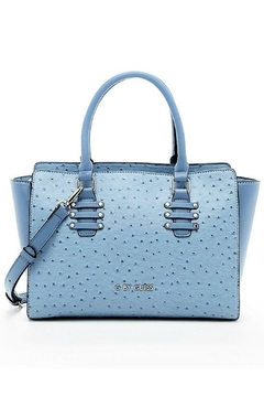 Guess Ridgefield Satchel - Product List Image