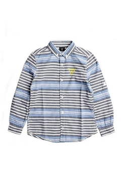 Guess Multi Stripe Shirt - Product List Image