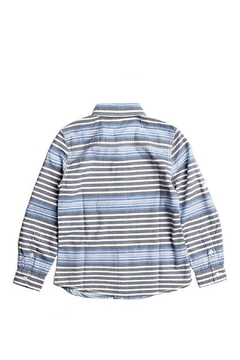 Guess Multi Stripe Shirt - Alternate List Image