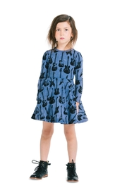 Rock Your Baby Guitar Hero Dress - Product Mini Image