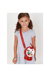 Charm It Gumball Machine Charm Bag - Side cropped