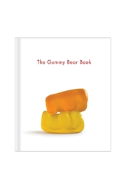Knock Knock  Gummy Bear Book - Product Mini Image